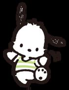 Sanrio Characters Pochacco Image013