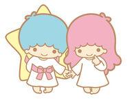 Sanrio Characters Little Twin Stars Image031