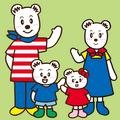 Sanrio Characters Sporting Bears Image001