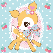 Sanrio Characters Hummingmint Image003