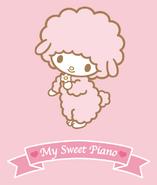 Sanrio Characters My Sweet Piano Image026