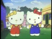 Hello Kitty - The Circus Comes to Town YTV English Dub Part 1-2