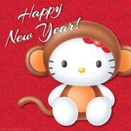Sanrio Characters Hello Kitty Image025