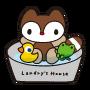 Sanrio Characters Landry--Pea Image008