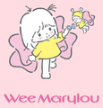 Sanrio Characters Wee Marylou Image009