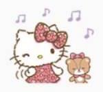 Sanrio Characters Hello Kitty--Tiny Chum Image008