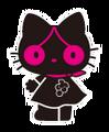 Sanrio Characters Darkgrapeman Image001