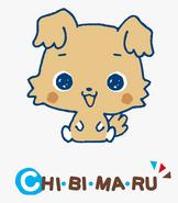 Sanrio Characters Chibimaru Image013