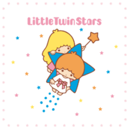 Sanrio Characters Little Twin Stars Image019