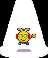 Sanrio Characters Hopty Copty Image001