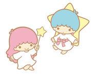 Sanrio Characters Little Twin Stars Image032