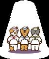 Sanrio Characters Noranekoland Image006