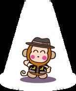 Sanrio Characters Monkichi Image006