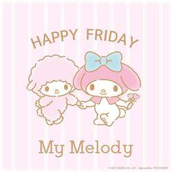 MyMeloXPiano Happy Friday.jpg