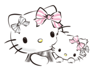 Sanrio Characters Hello Kitty--Charmmy Kitty Image004