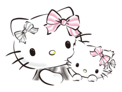 Sanrio Characters Hello Kitty--Charmmy Kitty Image004.png