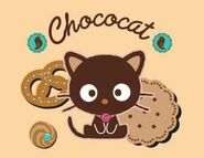 Sanrio Characters Chococat Image011