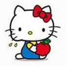 Sanrio Characters Hello Kitty Image093
