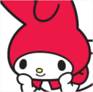 Sanrio Characters My Melody Image015