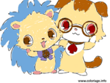 Brownie (Jewelpet)