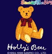 Hollysbear