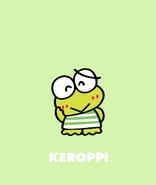 Sanrio Characters Keroppi Image001