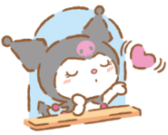 Sanrio Characters Kuromi Image010