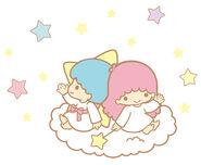Sanrio Characters Little Twin Stars Image029