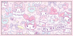 Sanrio Characters My Sweet Piano--My Melody Image004.jpg