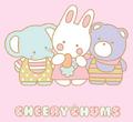Sanrio Characters Cheery Chums Image007