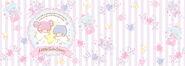 Sanrio Characters Little Twin Stars Image086