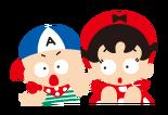 Sanrio Characters Tabitha Dean--Alain Allen Image001