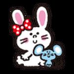 Sanrio Characters Bunny and Matty Image004.png