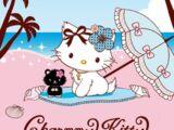 Chocola (Hello Kitty)