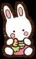Sanrio Characters Chum Image002