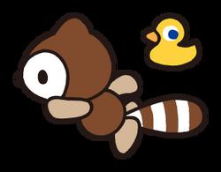 Sanrio Characters Landry--Pea Image010.png