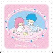 Sanrio Characters Little Twin Stars Image024