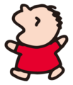 Sanrio Characters MINNA NO TABO Image015