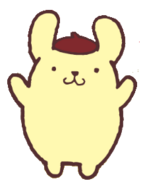 Sanrio Characters Pompompurin Image004