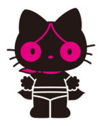 Sanrio Characters Darkgrapeman Image004