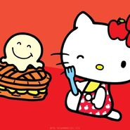 Sanrio Characters Hello Kitty Image100