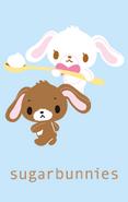 Sanrio Characters Kurousa--Shirousa Image010