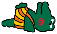 Sanrio Characters Gatorgags Image001