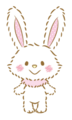 Sanrio Characters Wish me mell Image003