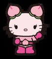 Sanrio Characters Honeymomo Image001