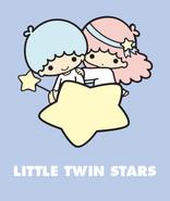 Sanrio Characters Little Twin Stars Image001