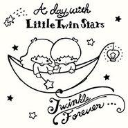Sanrio Characters Little Twin Stars Image077