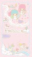 Sanrio Characters Little Twin Stars Image095