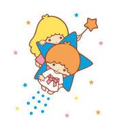 Sanrio Characters Little Twin Stars Image011