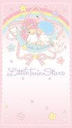 Sanrio Characters Little Twin Stars Image097